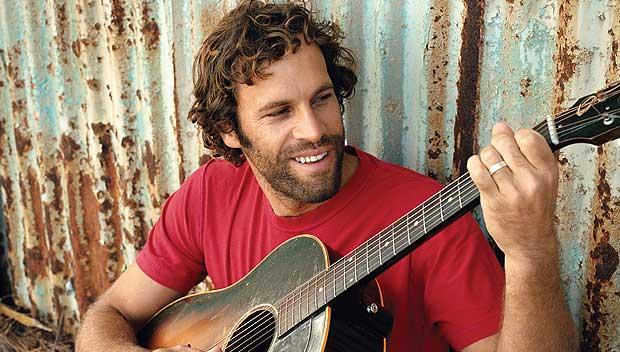 Jack Johnson Donates 100 Of Tour Profits To Charity