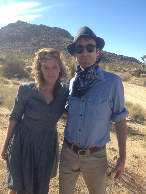 Andrew Bird Teams Up With Nature Valley For The Quietest