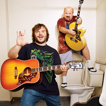 Tribute Album  Tenacious D Jack Black Tenacious D Tribute