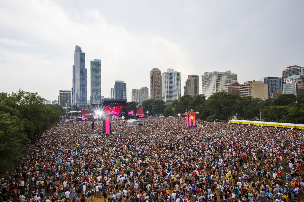 Lollapalooza 2015: Rock Out with These Great Causes | MusicforGood