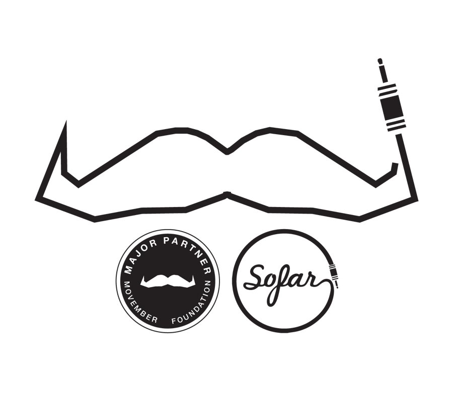 movember foundation charity